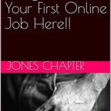 Earn Money For Living And Get Your First Online Job Here!!